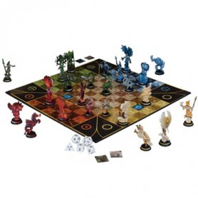 Loka Full Board Game