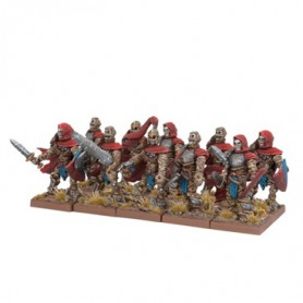 Régiment de Momies (10 figurines)
