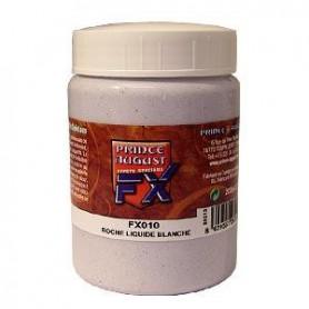 Roche Liquide Blanche, FX Effets Speciaux