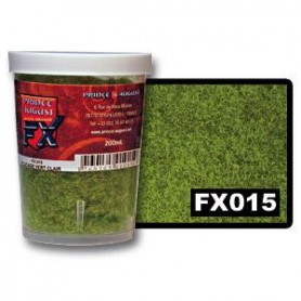 Flocage Vert Clair, FX Effets Speciaux