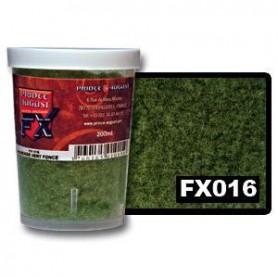 Flocage Vert Foncé, FX Effets Speciaux