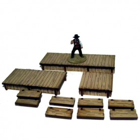 Add-On 2 Boardwalks