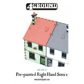 Right Hand Semi Type 1