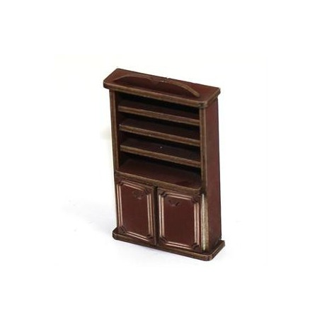 Book Shelf Cupboard