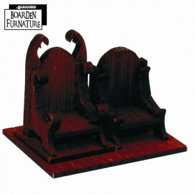 Boarden Royal Throne x1