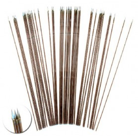 100mm long Wire Spears, Accessoires, par North Star