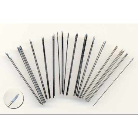 50mm long Wire Spears, Accessoires