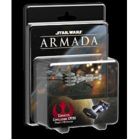 SW Armada : Corvette Corellienne CR90