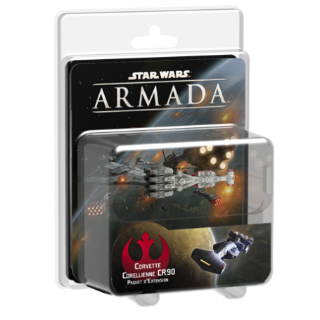 Corvette Corellienne CR90, Star Wars : Armada