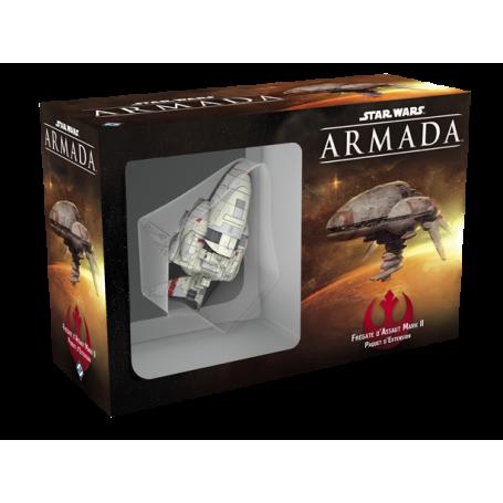 Frégate d'Assaut Mark II, Star Wars : Armada