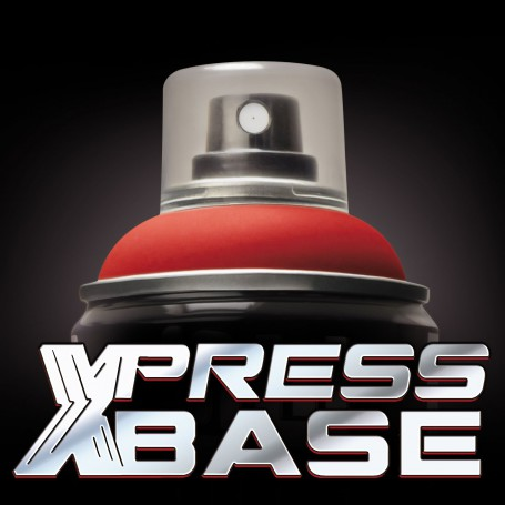 Rouge Sang, Xpress Base