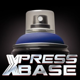 Bleu Ultramarine, Xpress Base