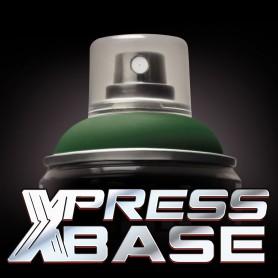 Vert Infâme, Xpress Base
