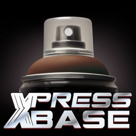 Brun Sauvage, Xpress Base