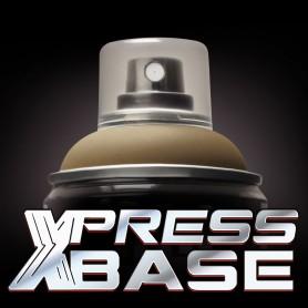 Sable Désert, Xpress Base