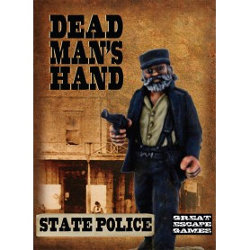 State Police, Dead Man's hand