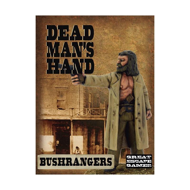 Bushrangers, Dead Man's hand