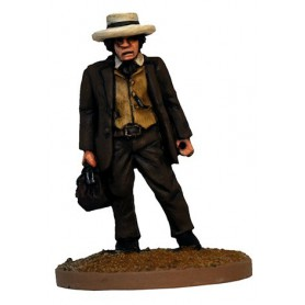 Rogues' Gallery - Doc Amos