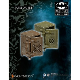 Safebox Set