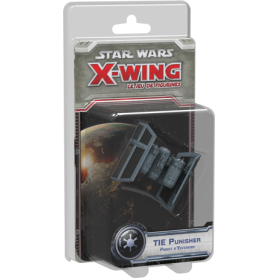 SW X-Wing : TIE Punisher
