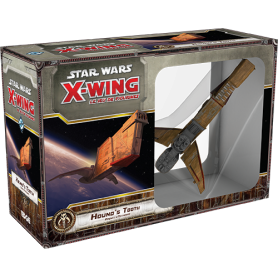 SW X-Wing : Hound's Tooth