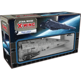 SW X-Wing : Raider Impérial