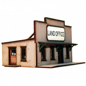 Land Office