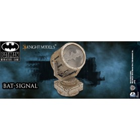 Bat Signal Objective Markers