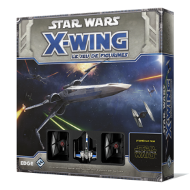 Star Wars X-Wing: Le Réveil de la Force