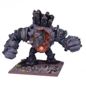 Greater Obsidian Golem