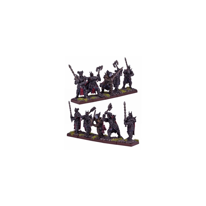 Undead Soul Reaver Infantry Troop