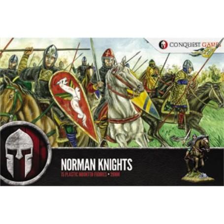 Norman Knight par Conquest Games
