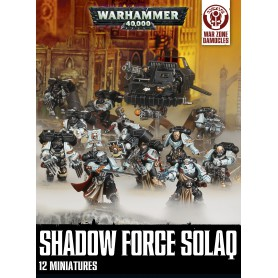 Shadow Force Solaq FR