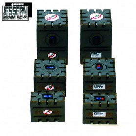 Munition Crates