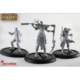 Dark Legion RPG Set