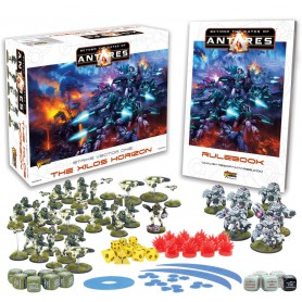 Beyond the Gates of Antares Starter Set