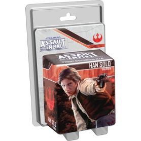 SW Assaut sur l'Empire : Han Solo