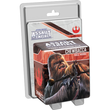 SW Assaut sur l'Empire : Chewbacca