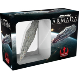 SW Armada : Home One