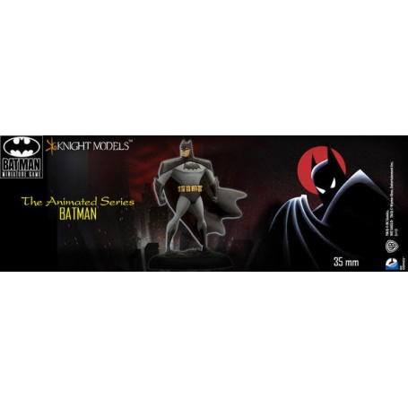 Animated Series Batman
