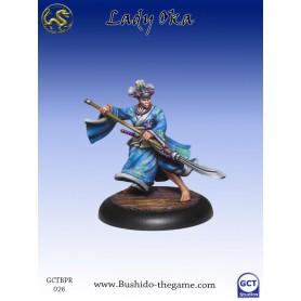 Lady Oka