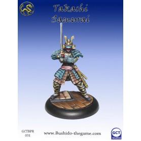 Takashi Samurai