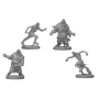 Zombicide: Black Plague par Guillotine Games et Edge