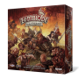 Zombicide: Black Plague par Guillotine Games et Edge