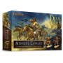 Cavalerie Mongole/Mongol Cavalry, Deus Vult, Fireforge Games