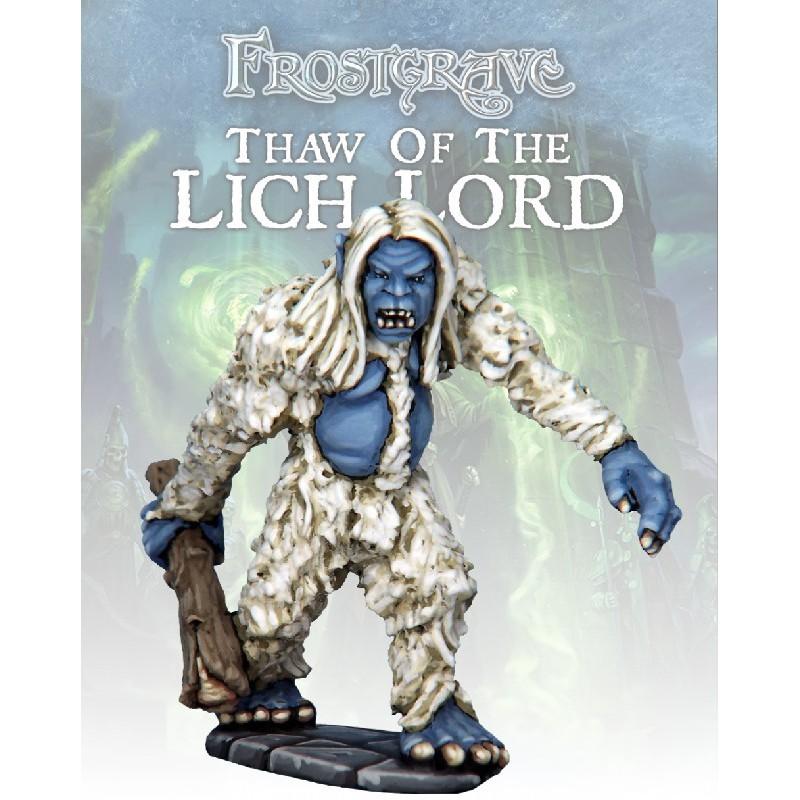 FGV307 - Snow Troll