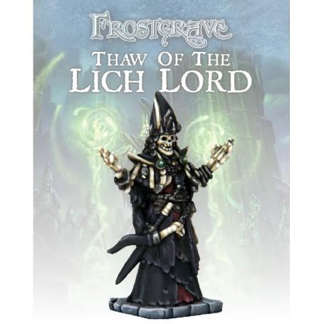 Le Seigneur Liche FGV401 - The Lich Lord