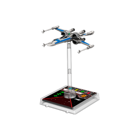 SW X-Wing : X-wing T-70