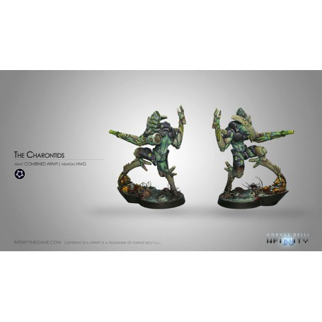 Combined Army Charontid With Hmg