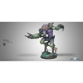 Combined Army Avatar (Tag) -
